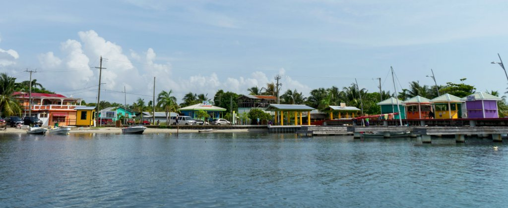 placencia belize activities